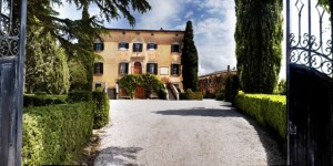 Weddings in Villa Volterra, Tuscany